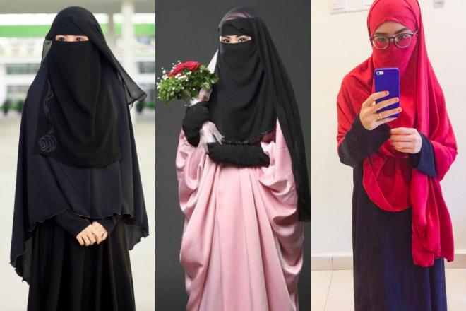 Zulayha Aziz - blogerka muzułmanka