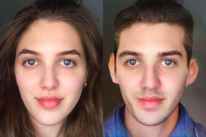 aplikacja faceapp