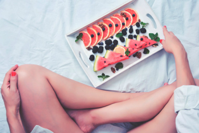 Dieta atlantydzka