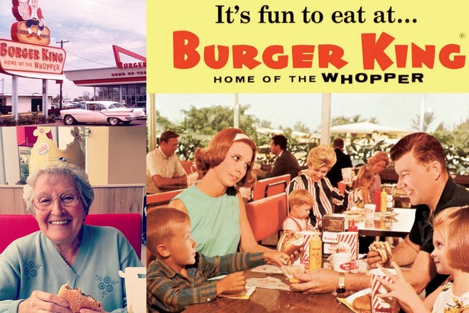 urodziny burger king