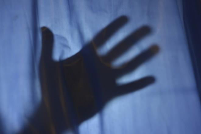związek z gwałcicielem