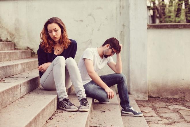 związek bez miłości