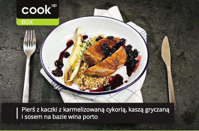 CookUp Box