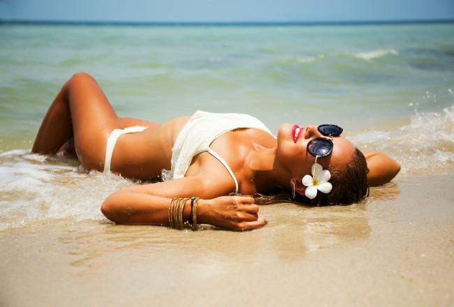 Przygotuj ciało na ciepłe dni