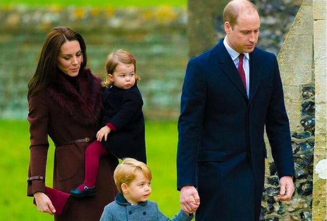 książę William oraz księżna Kate