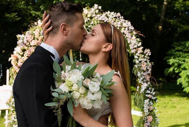 Dominika Gawęda ślub