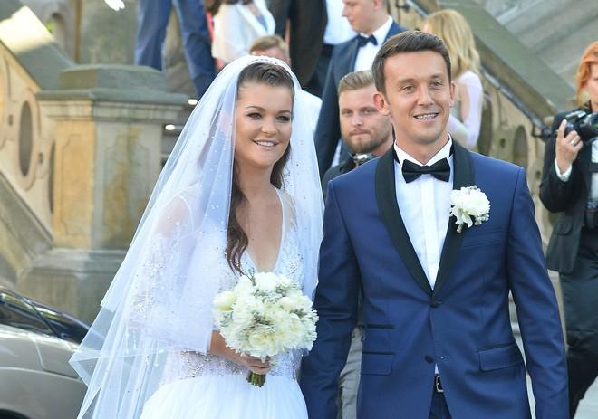 Agnieszka Radwańska ślub