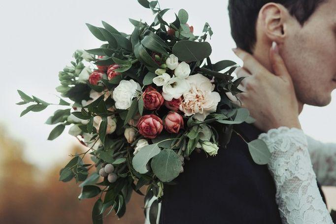 ucieczka ze ślubu