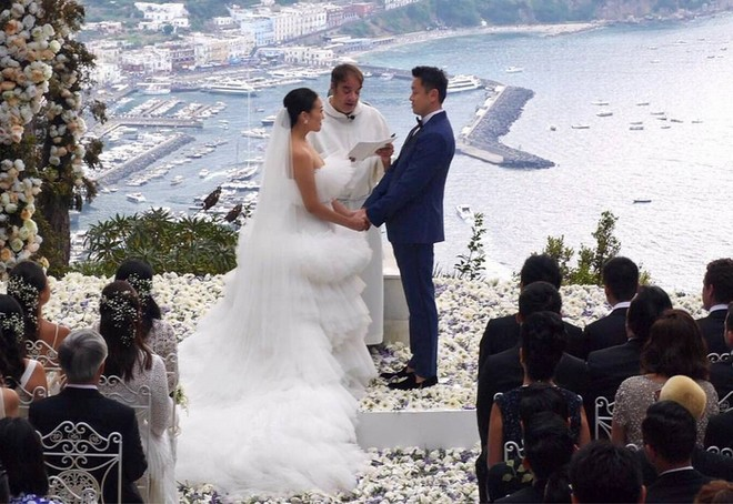 ślub Feiping Chang