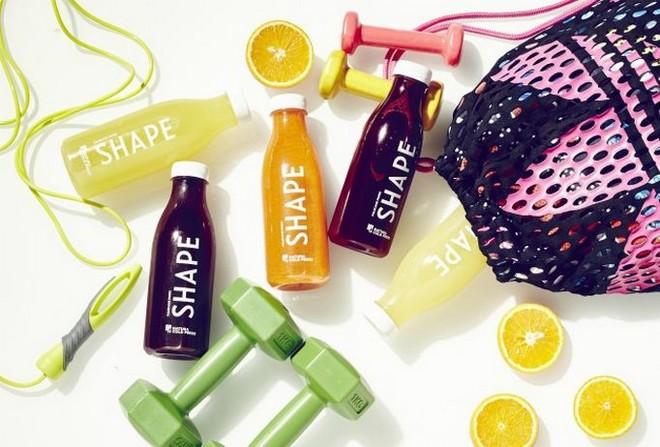 soki shape juice