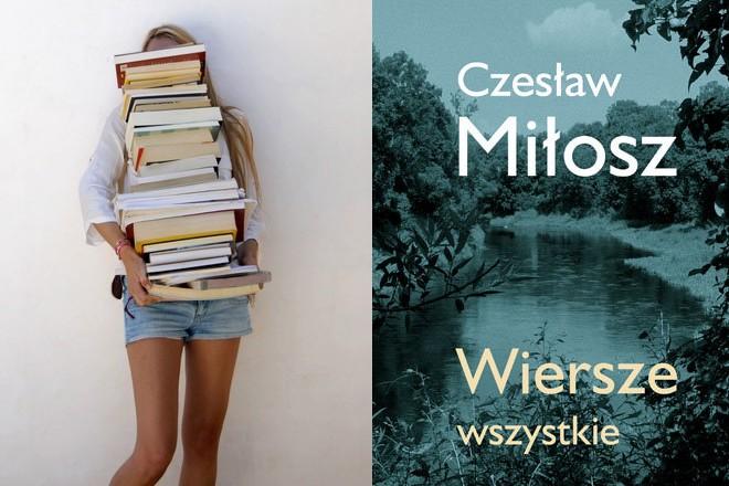 Czesław Miłosz lektury