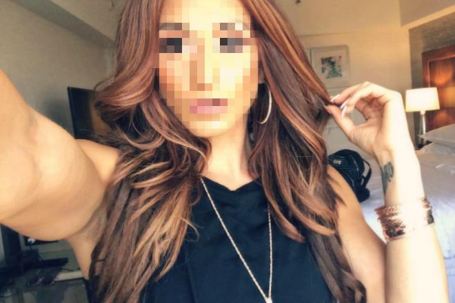 Janice Garay - sobowtór Jennifer Lopez