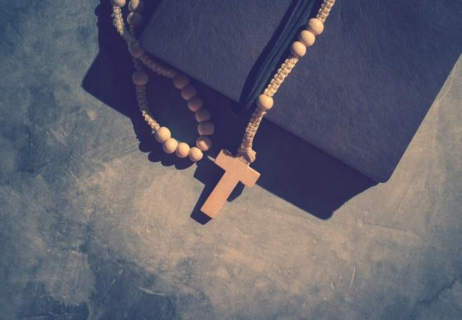 katoliczka na randce