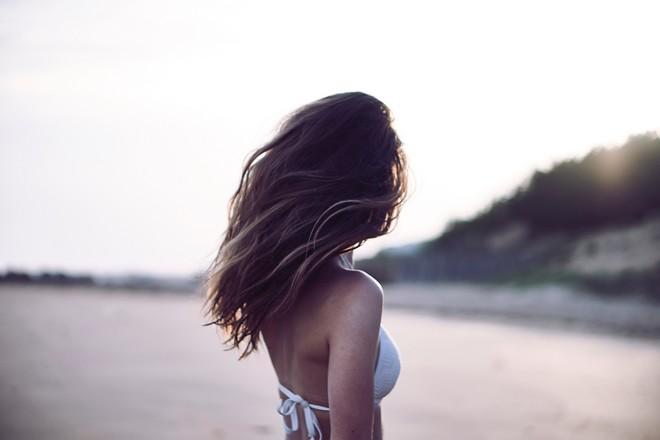 pielęgnacja włosów na urlopie