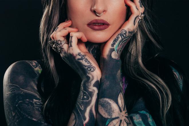 motywy tatuaży