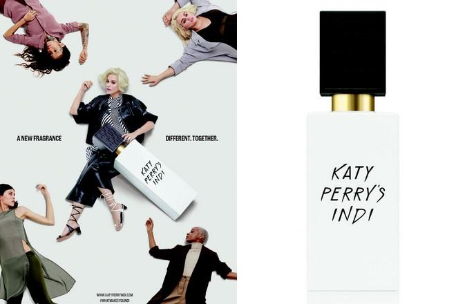 INDI: Nowy zapach Katy Perry
