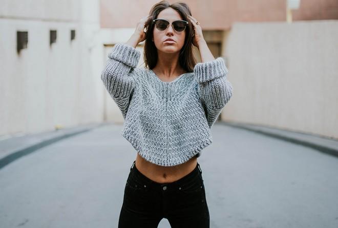 Jesienne ubrania