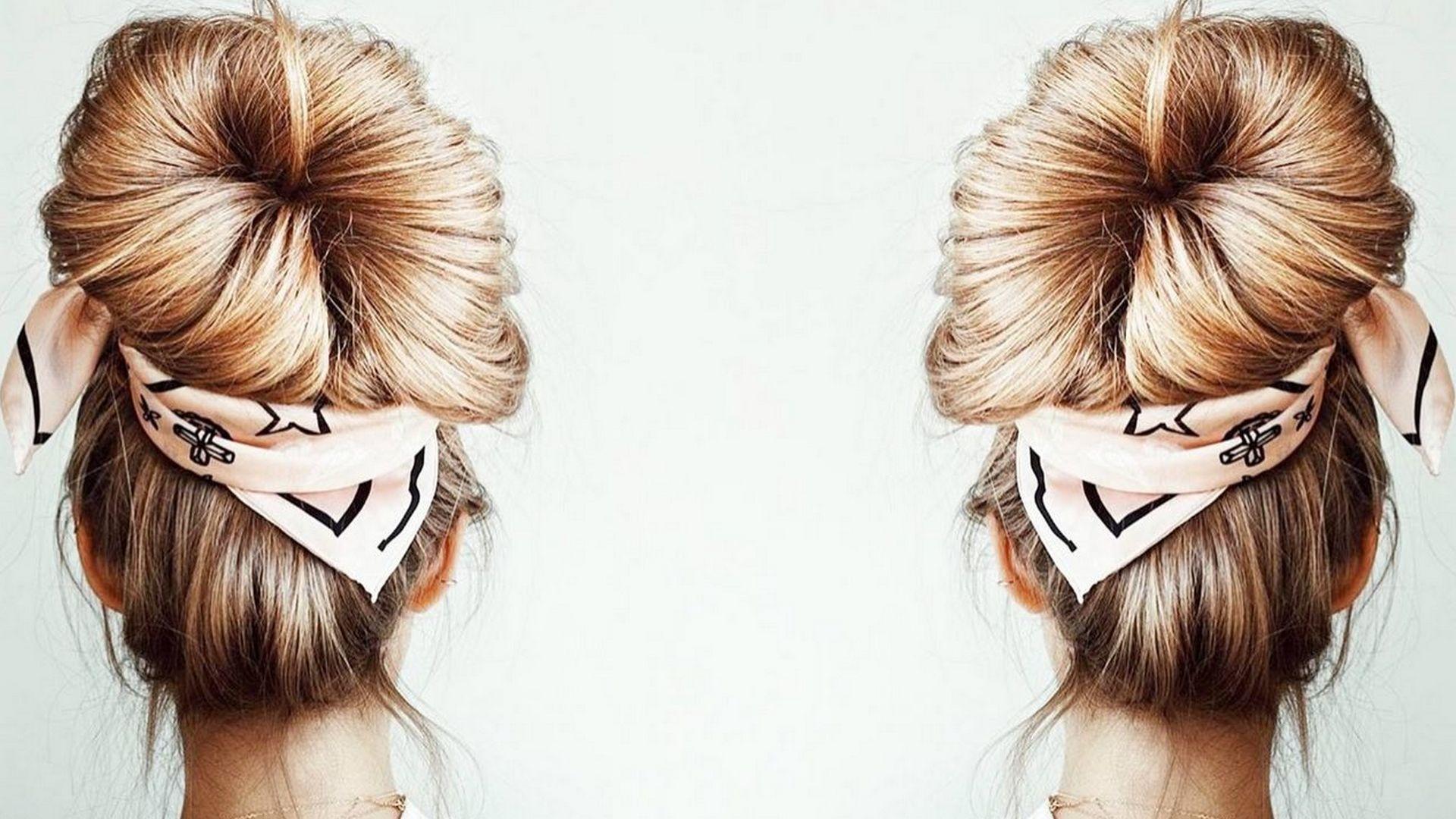 koloryzacja blondynek