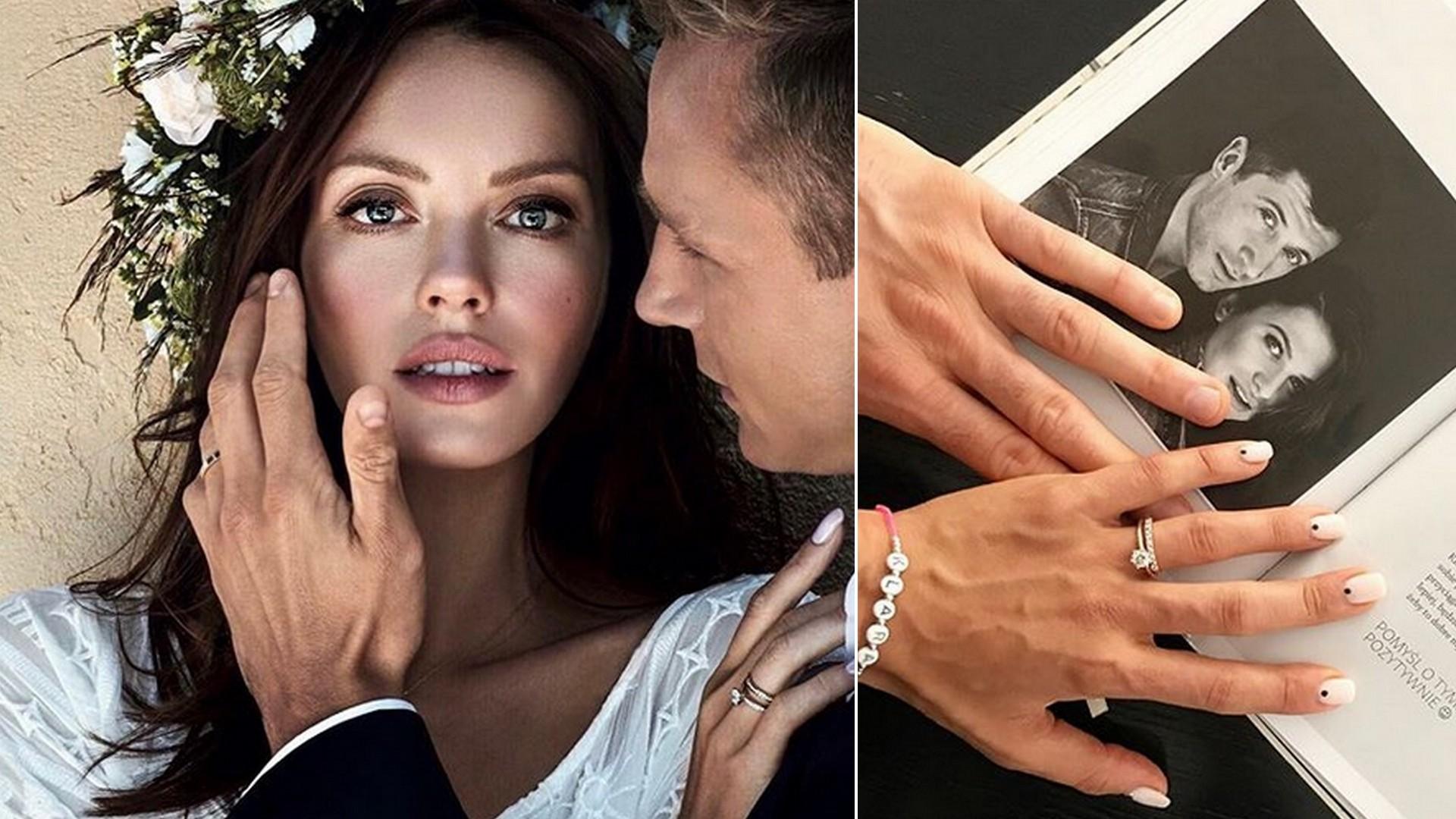 pierścionki zaręczynowe wags