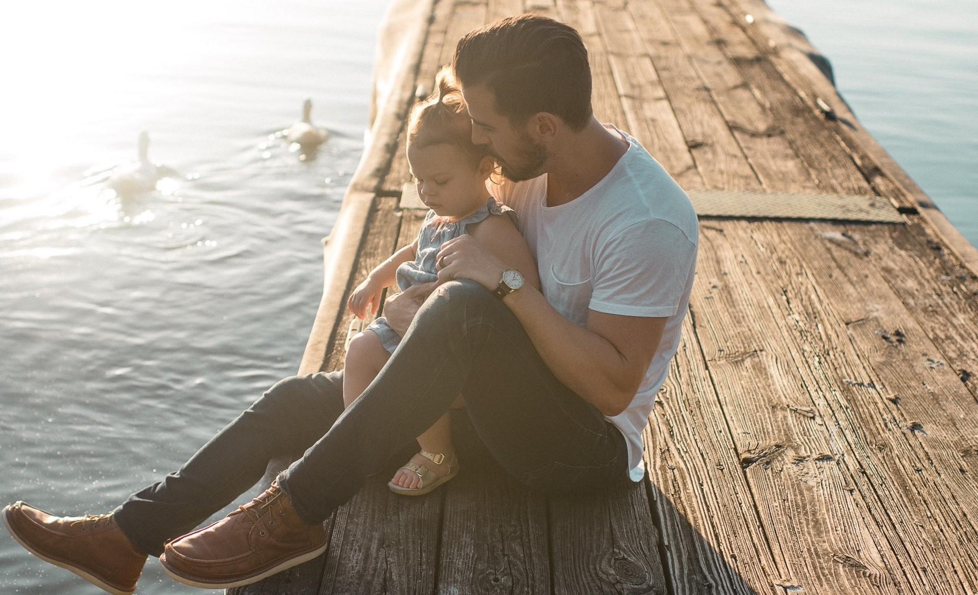 dobry ojciec