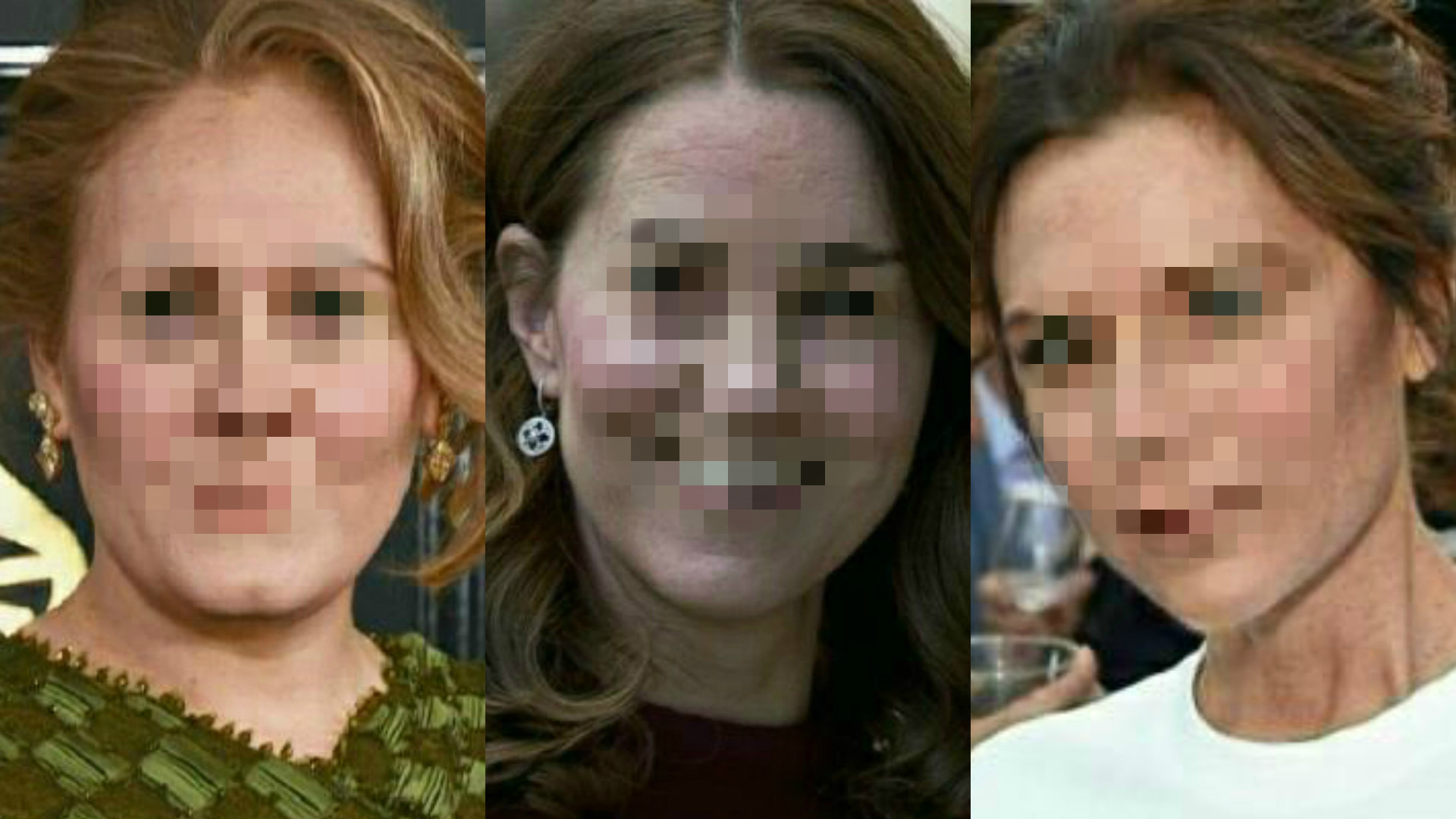 MakeApp gwiazdy bez makijażu