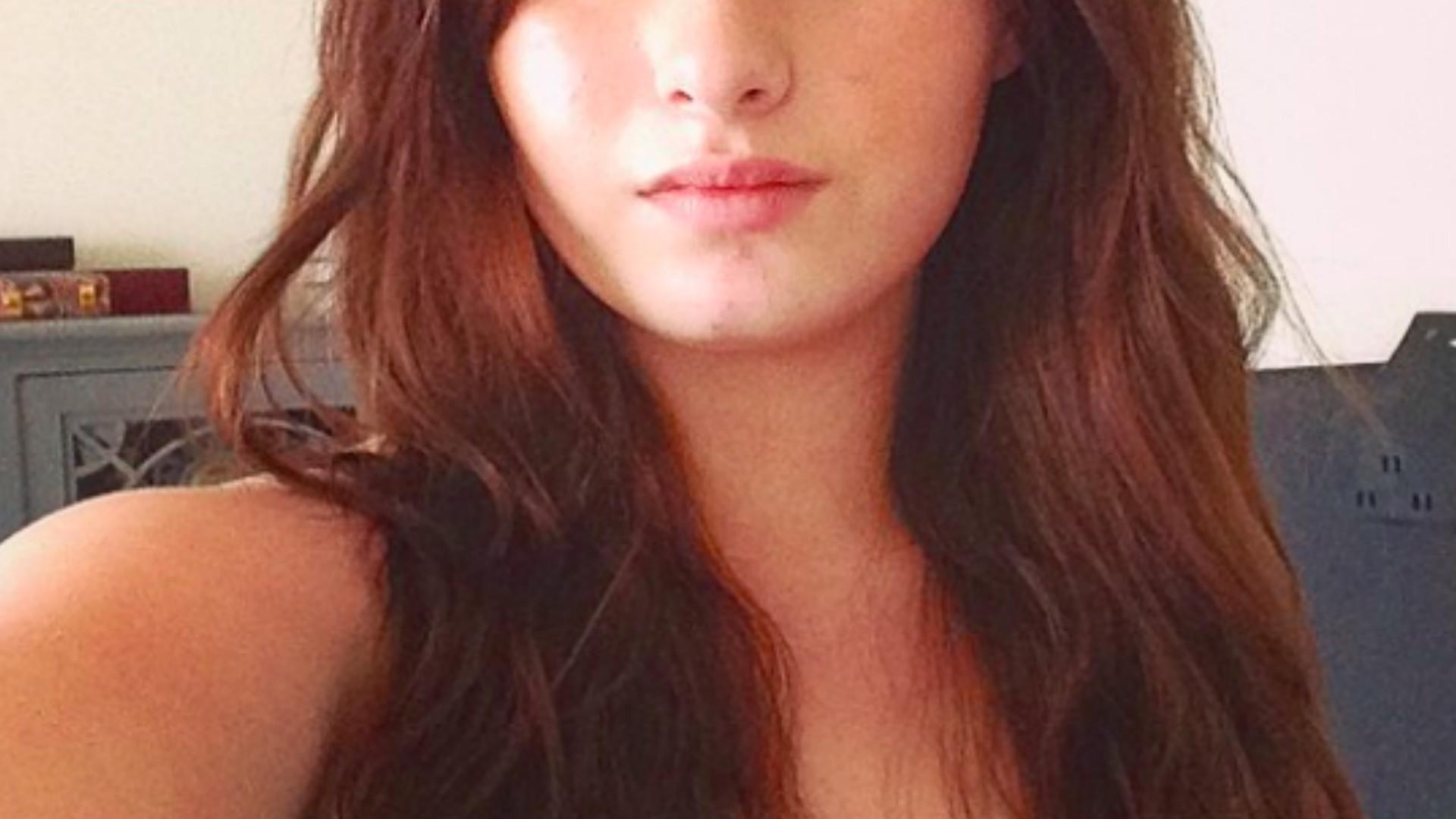 Alexia Maier - sobowtórka Jennifer Lawrence