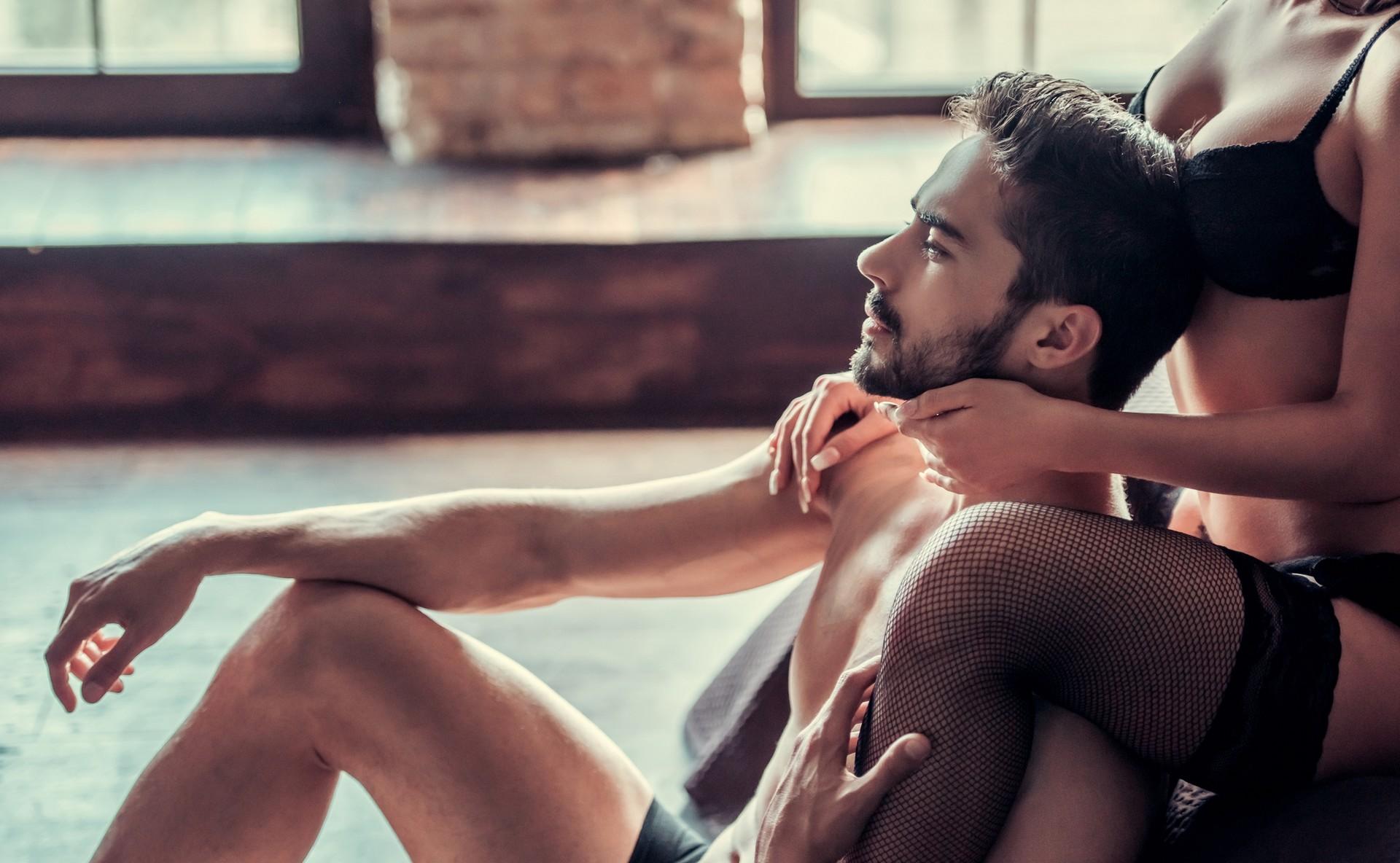 kiepski seks