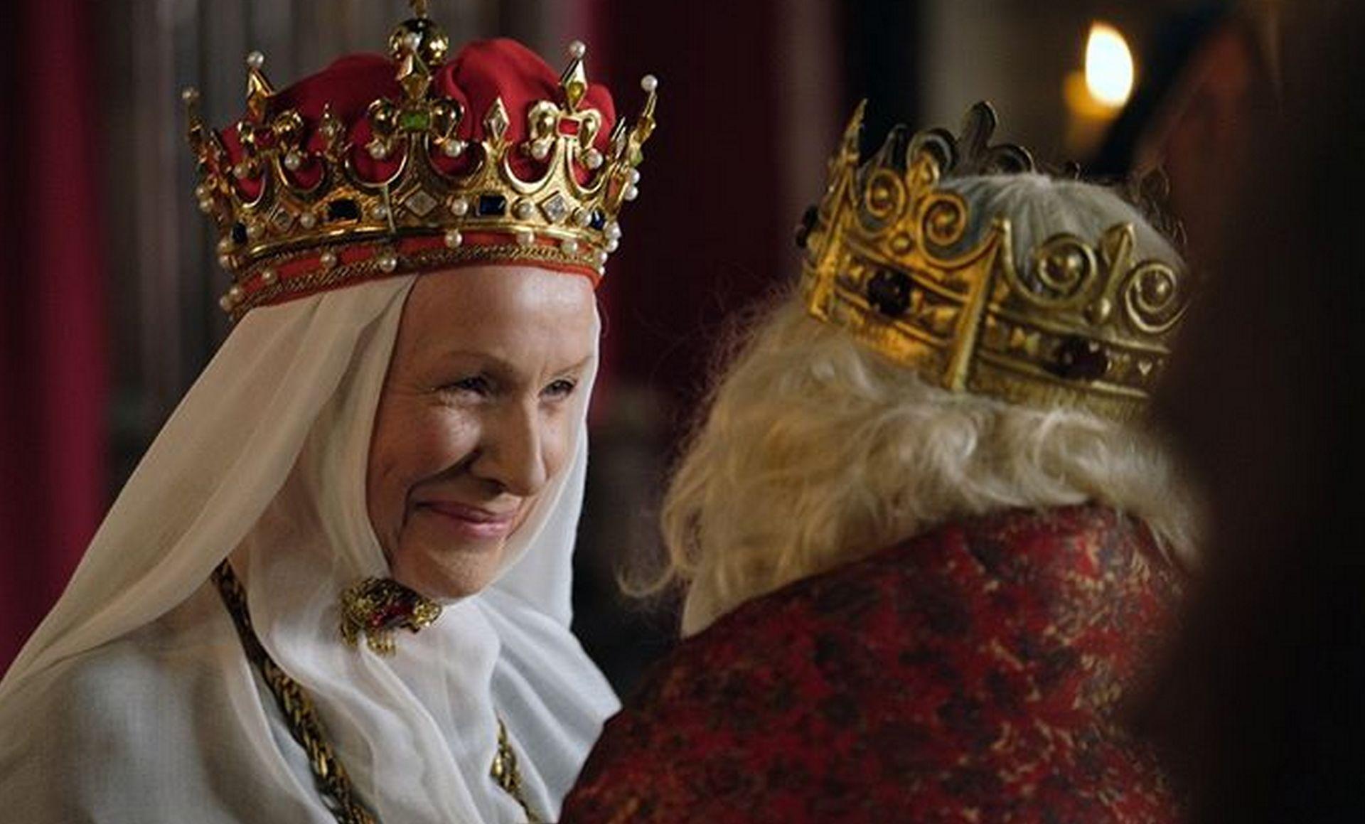 Korona Królów Instagram