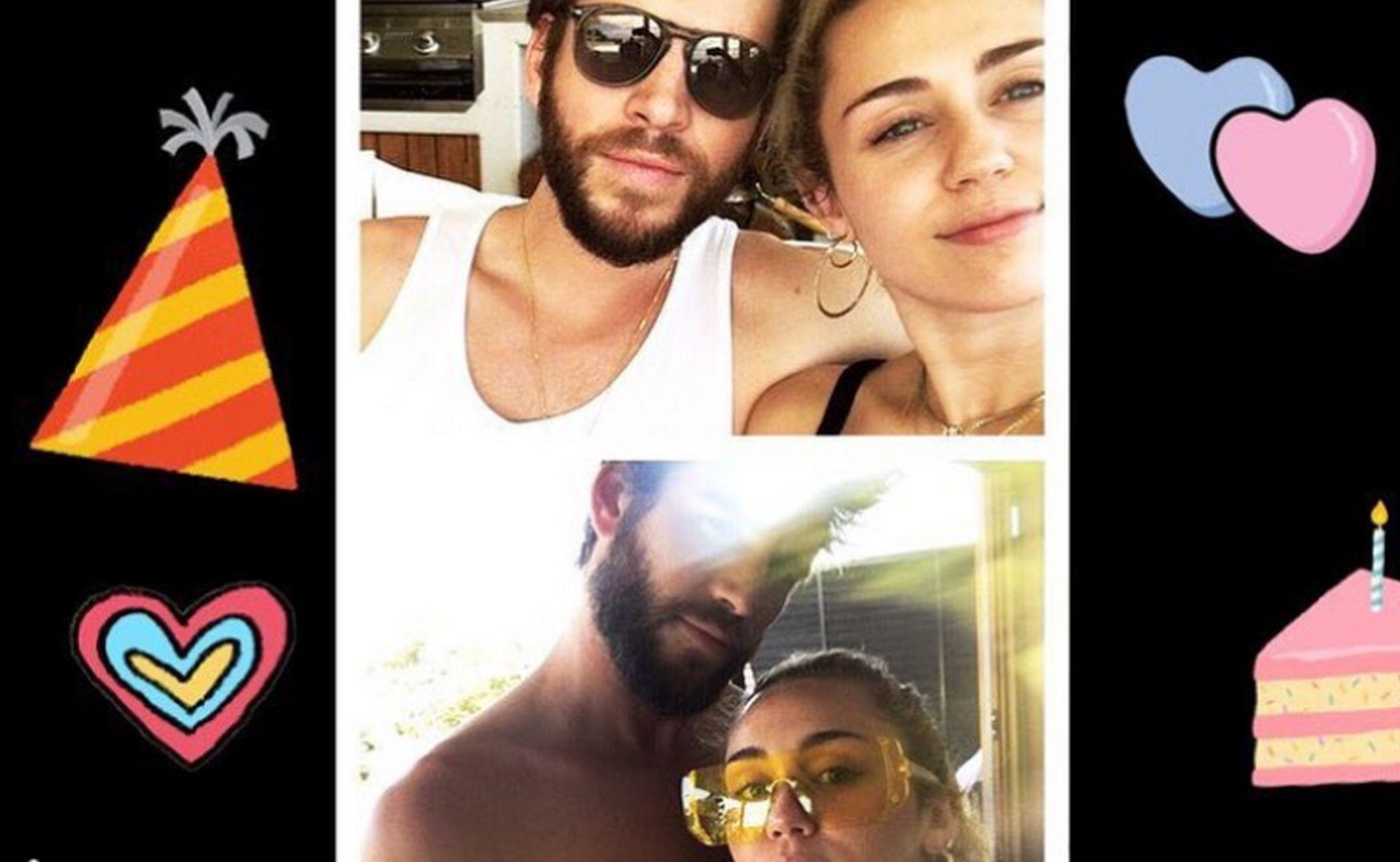 Miley Cyrus ślub