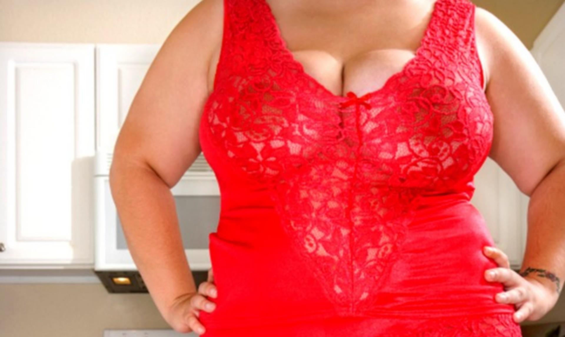 obrażanie otyłych