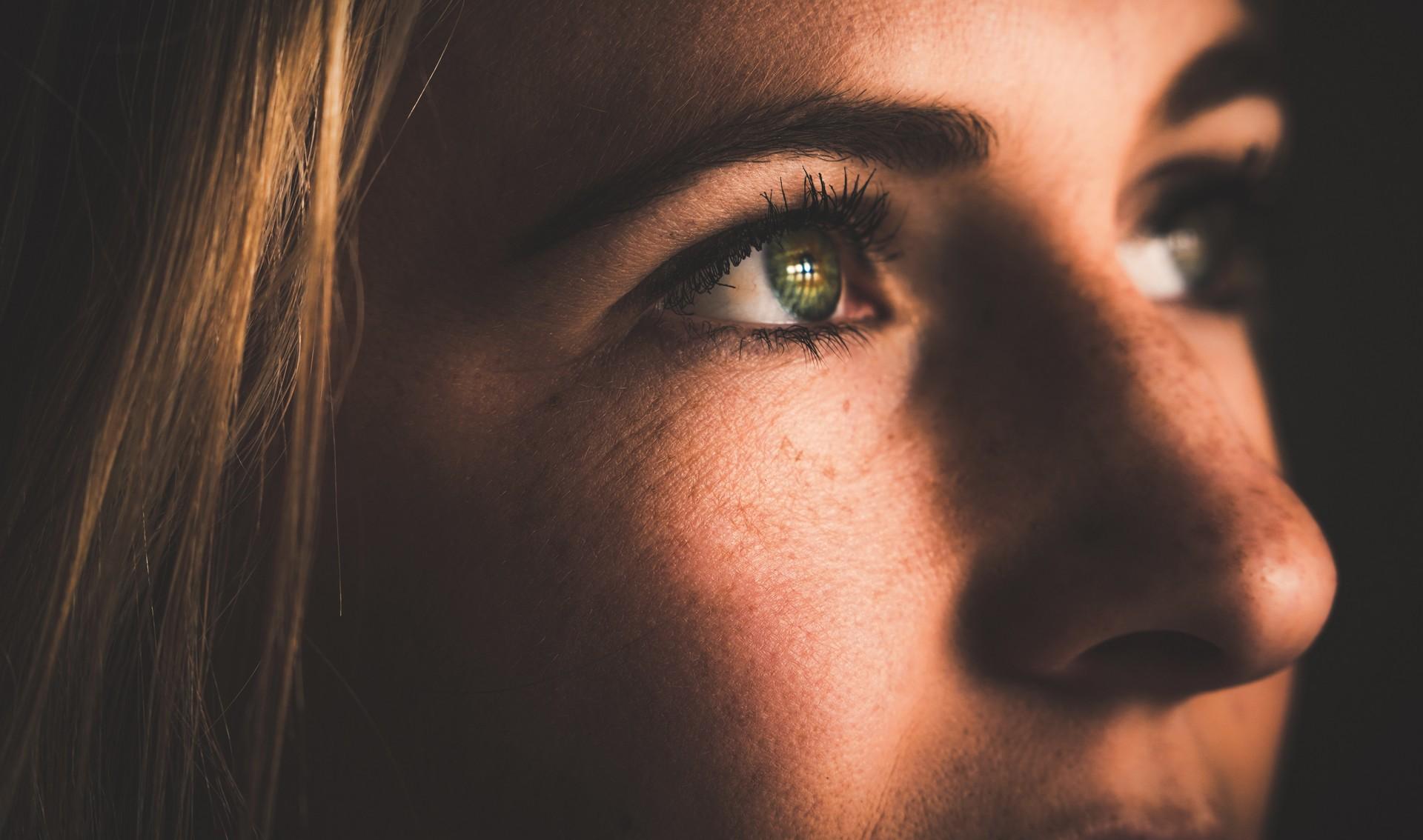 rzeżączka w oku