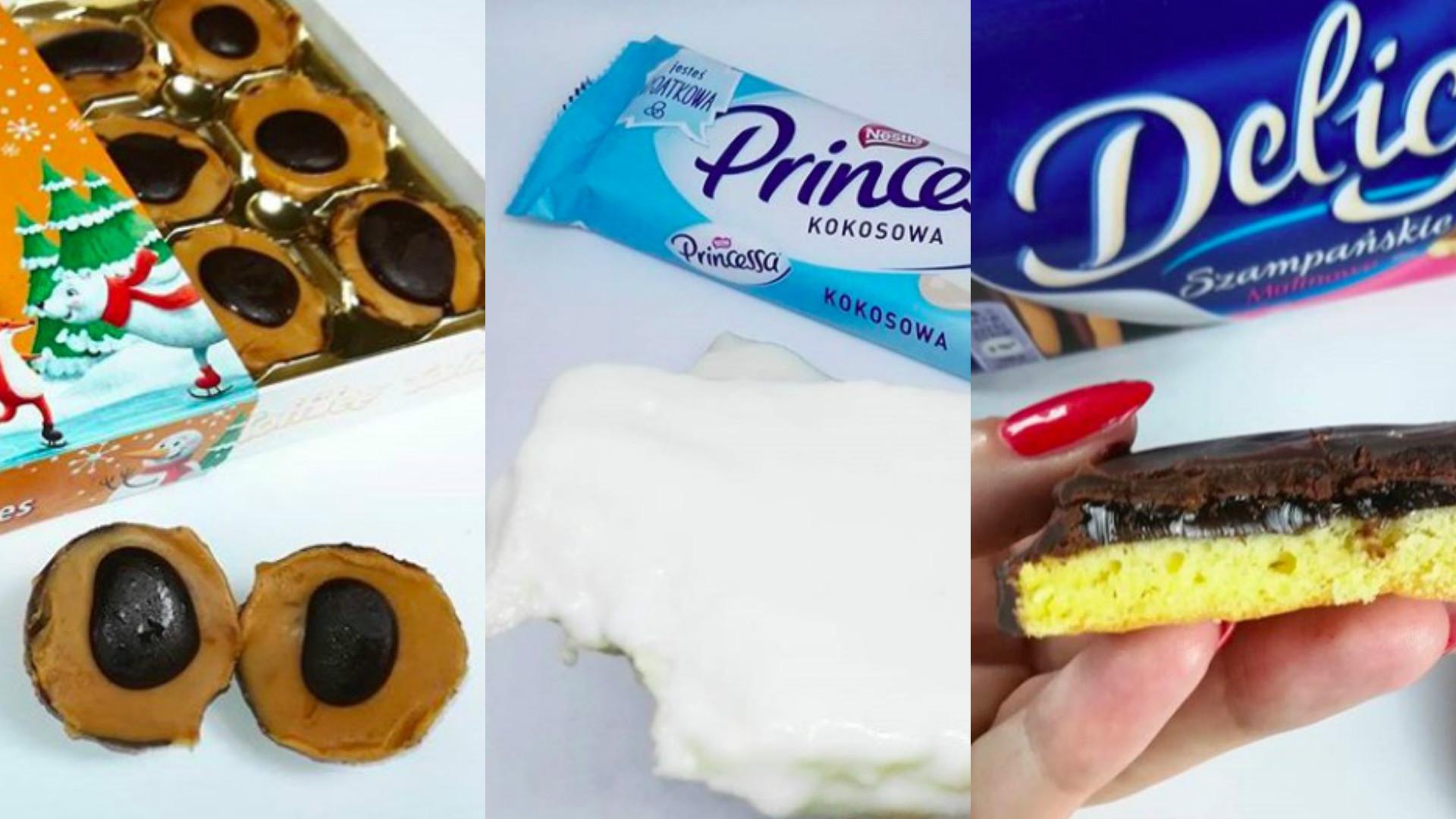 domowe słodycze