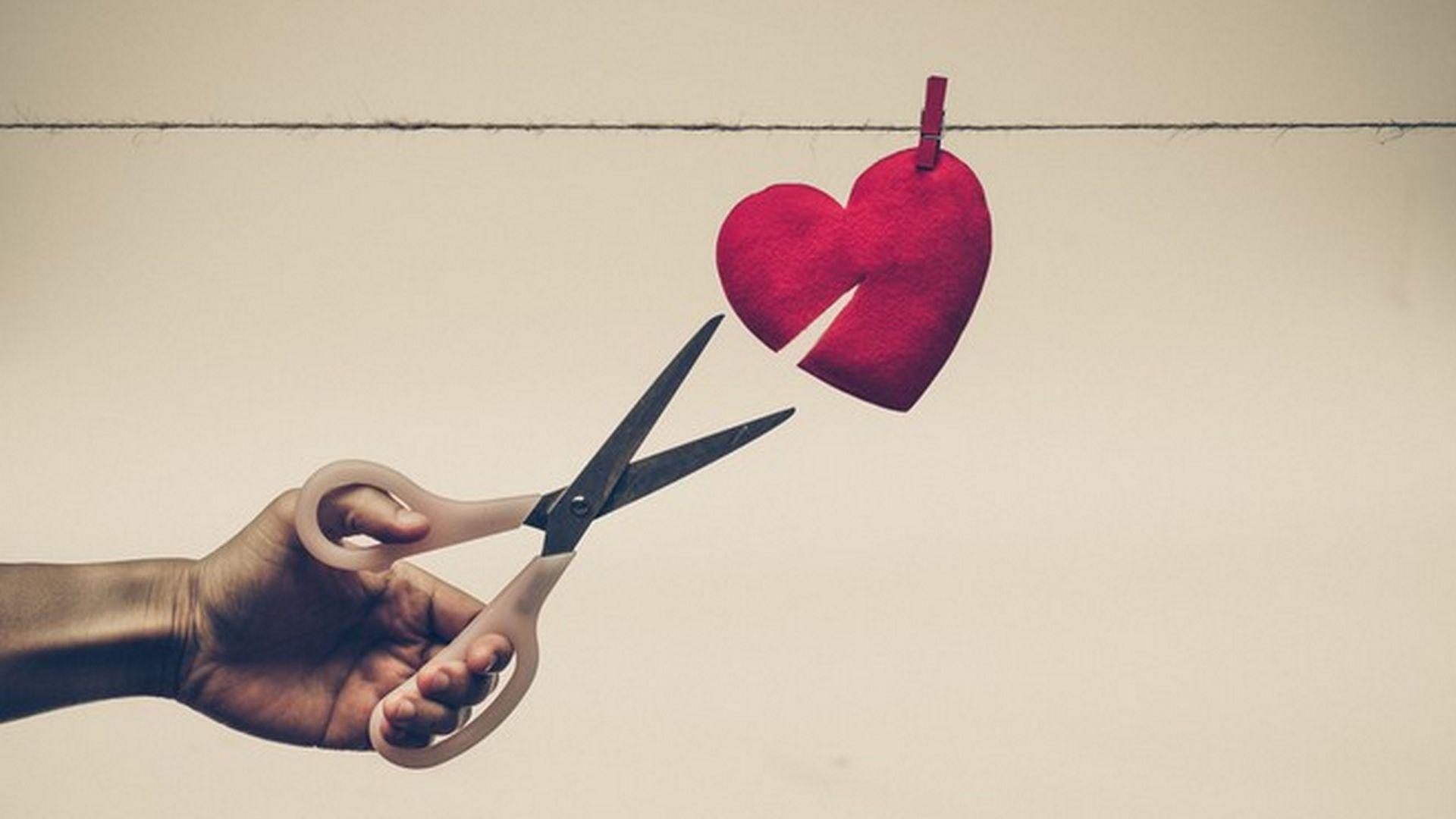 nieodwzajemniona miłość
