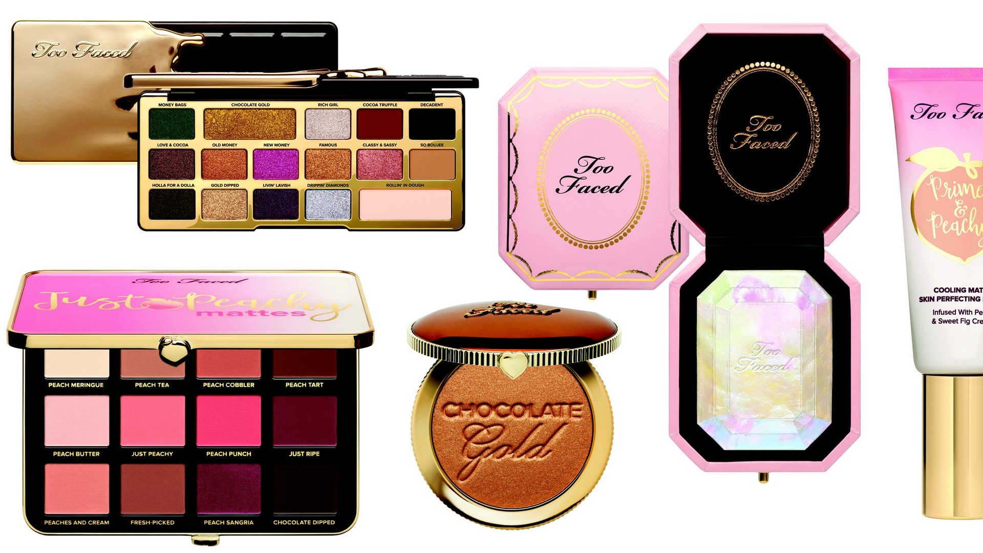 too faced sephora