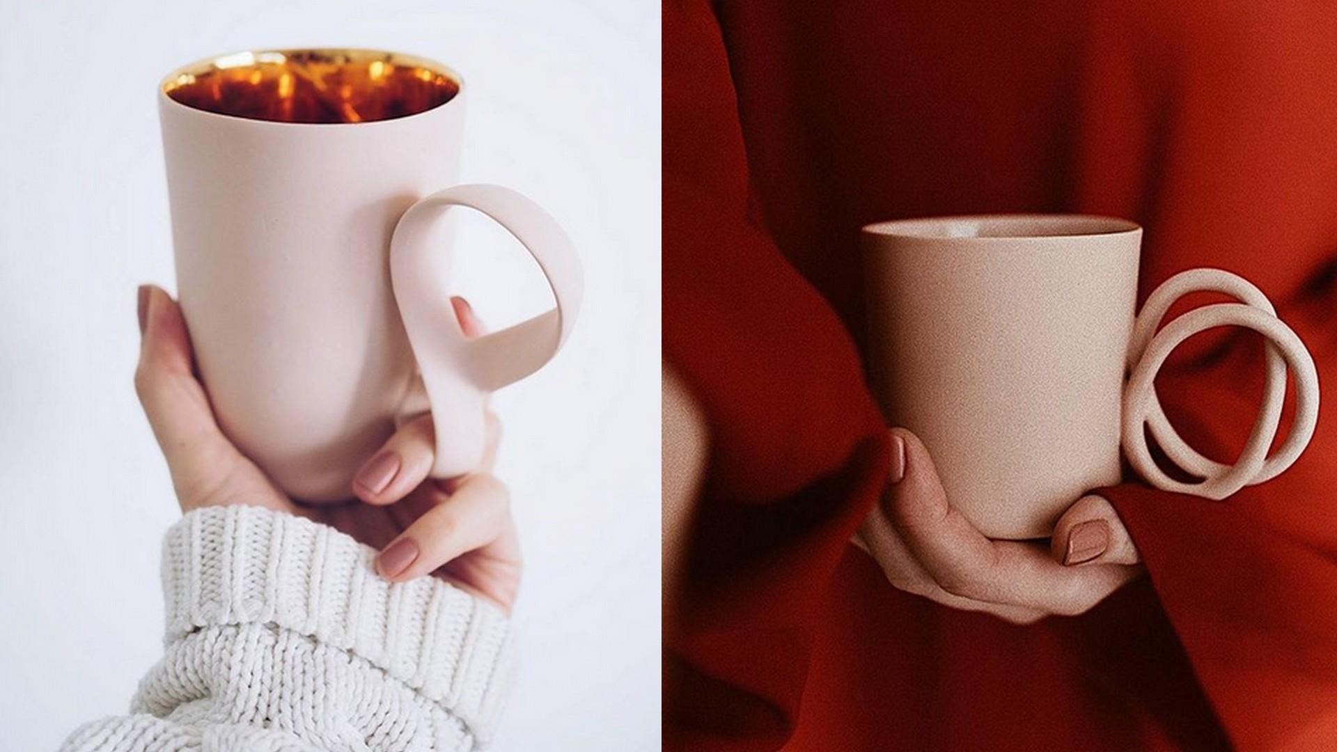 kubek Ende Ceramics