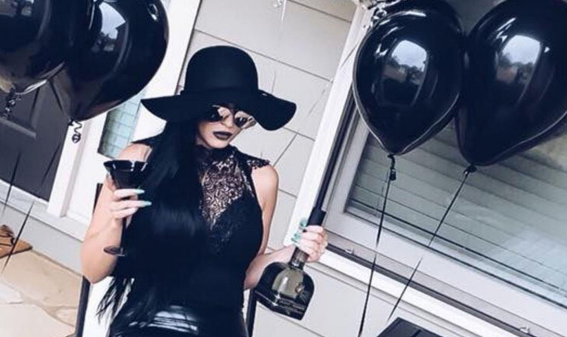 Mila Blatkova 30-te urodziny