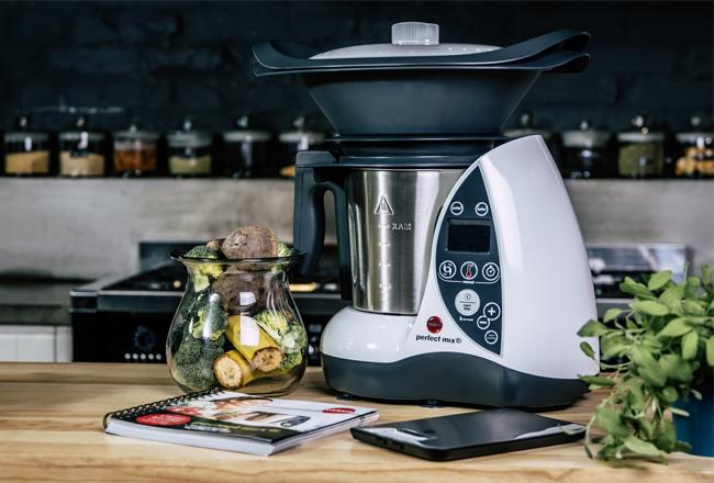 wielofunkcyjne urządzenie kuchenne