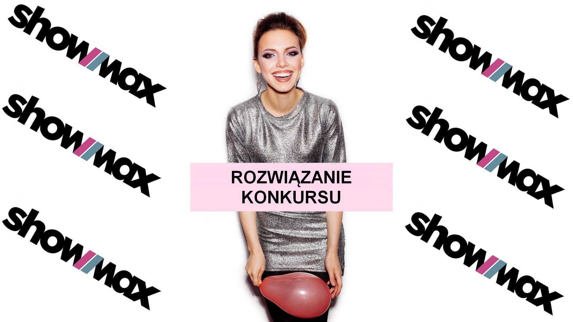 konkurs showmax