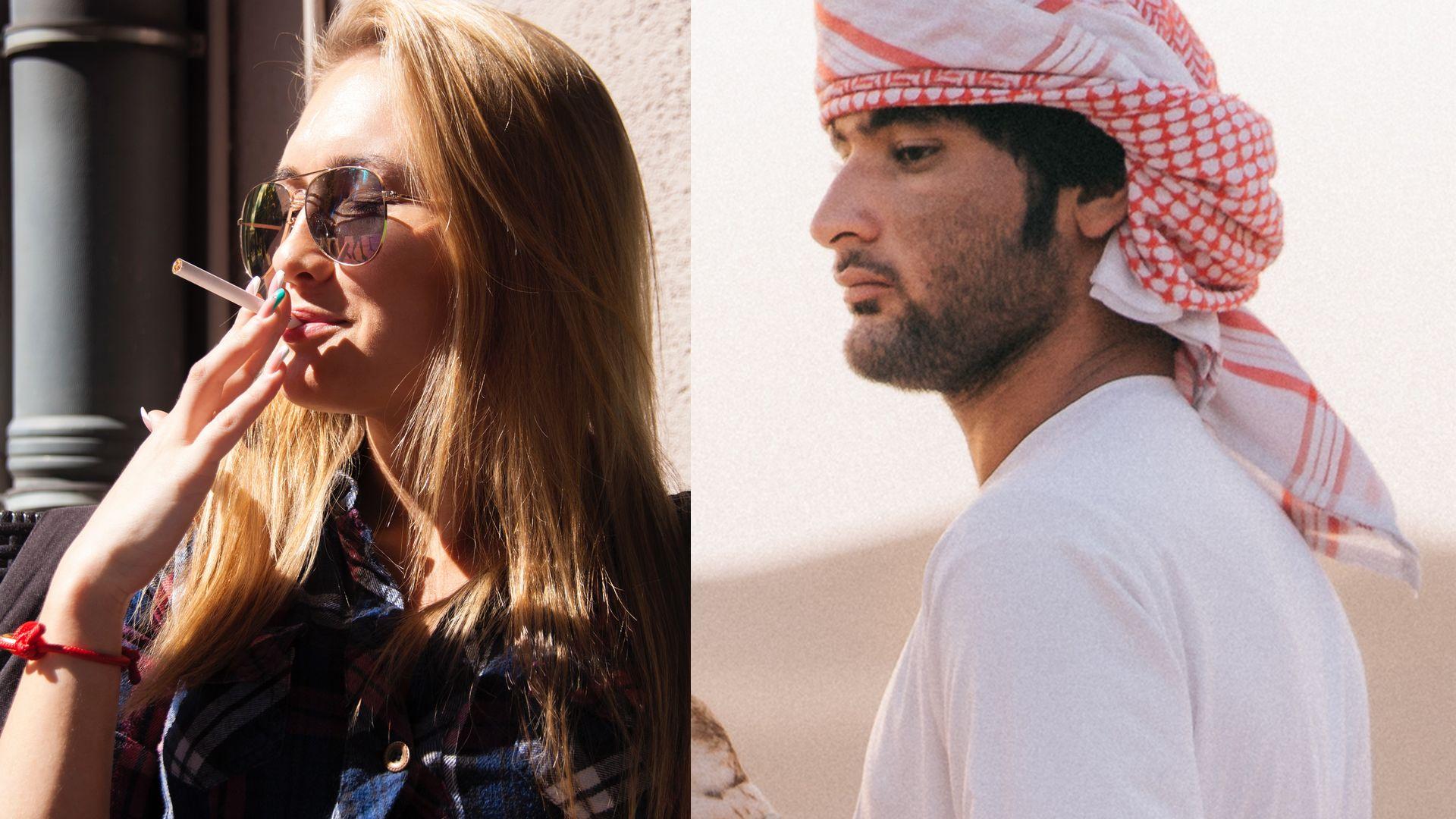seks w Dubaju