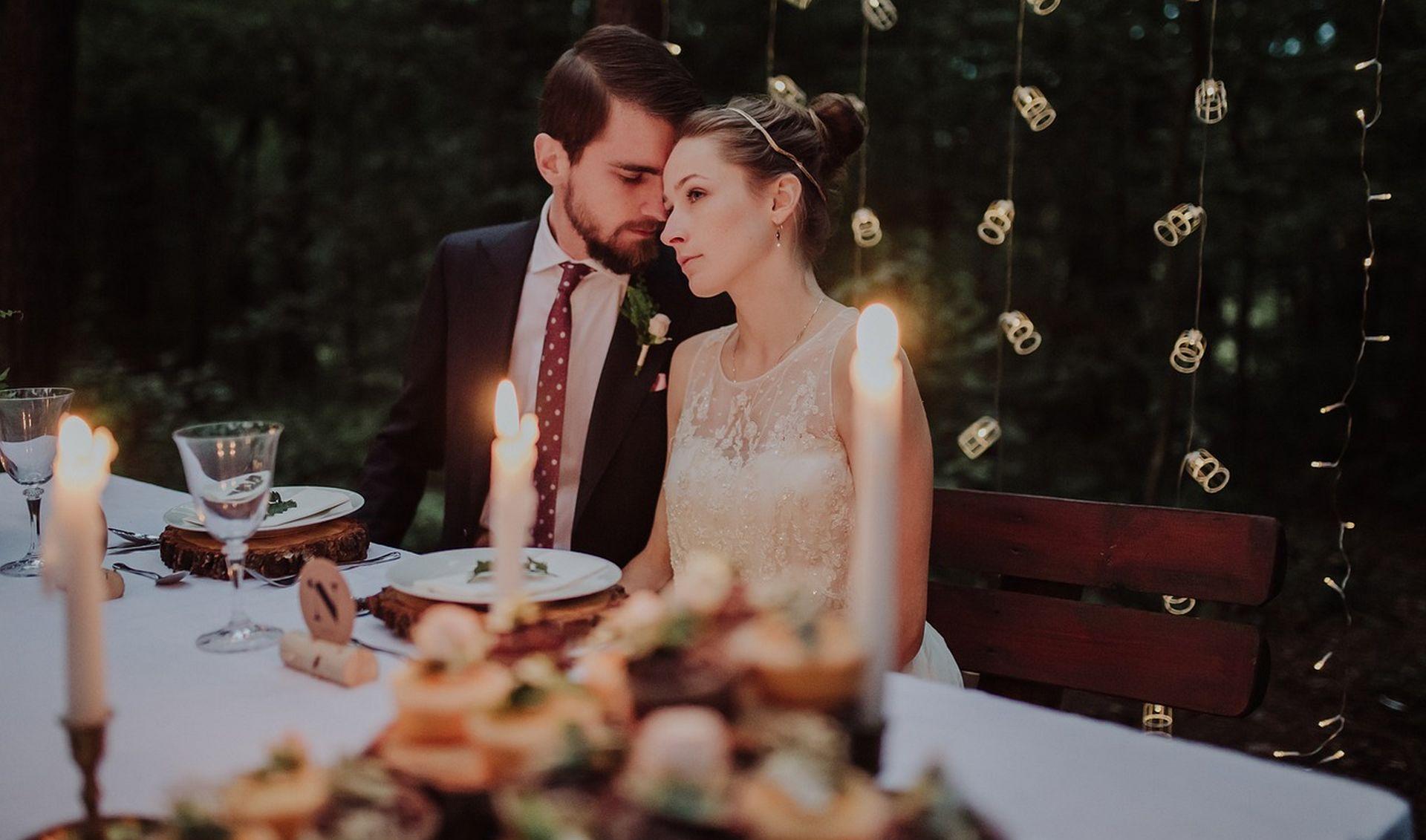 tajemny ślub