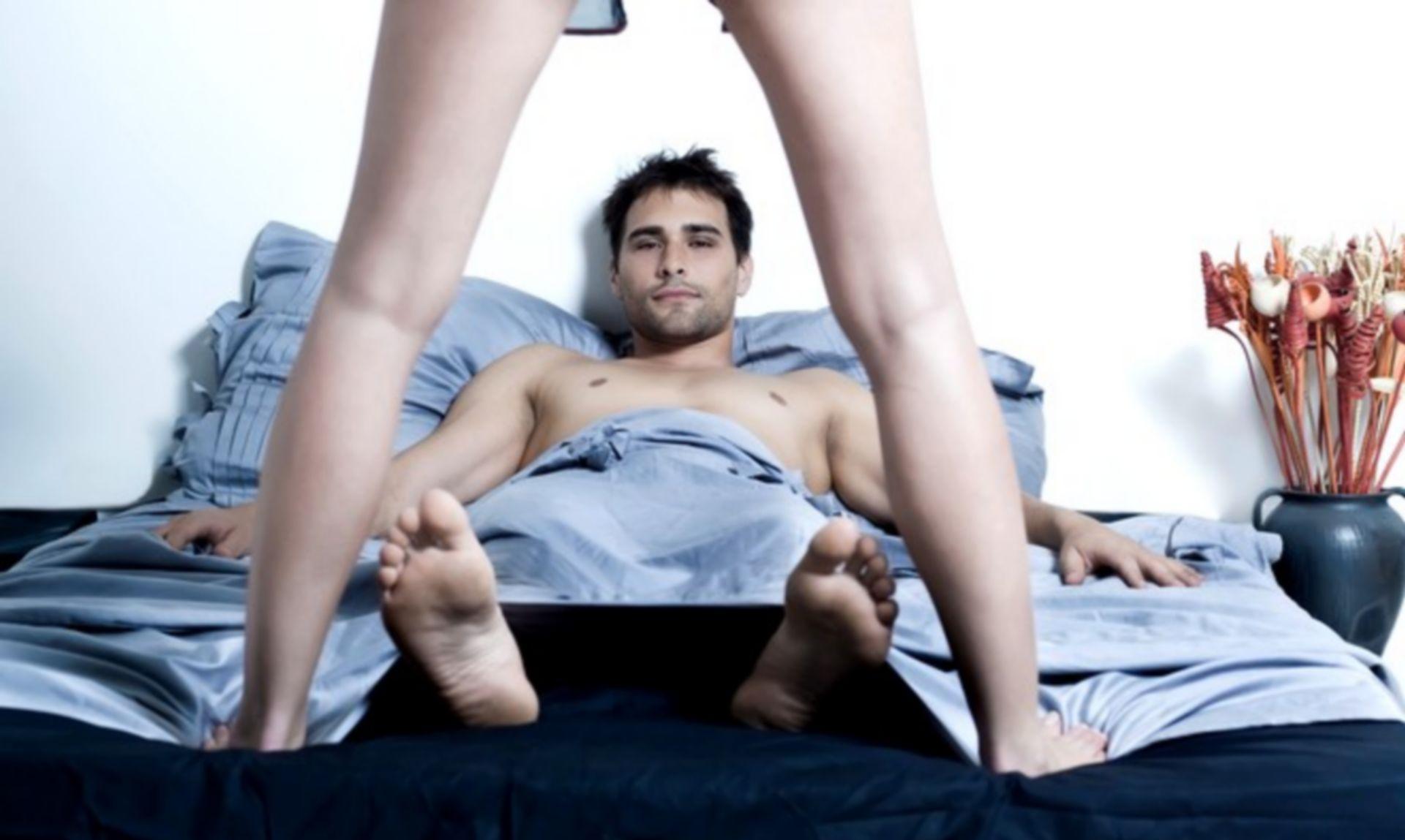sylwetka a seks