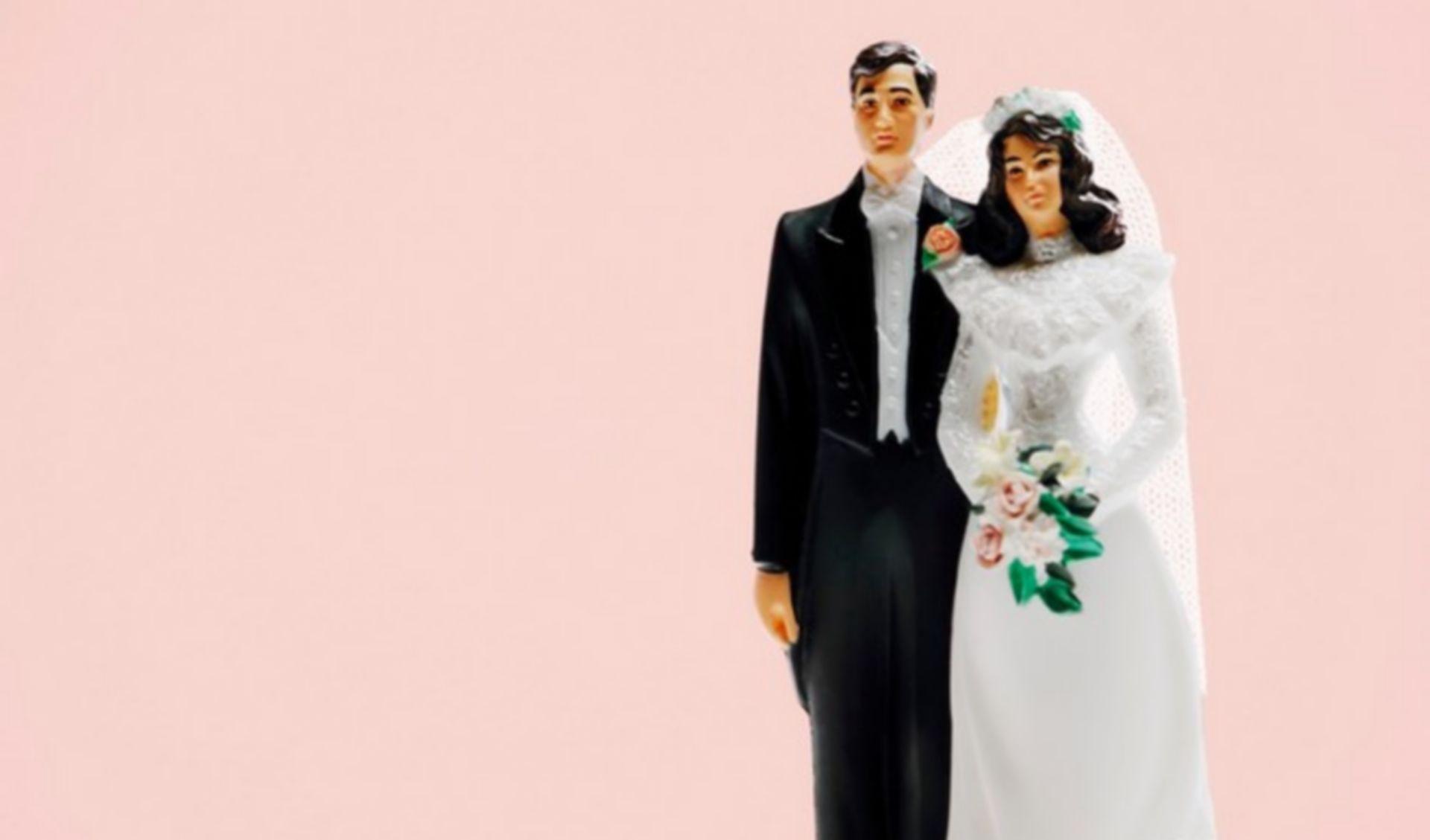 rozwód w dniu ślubu