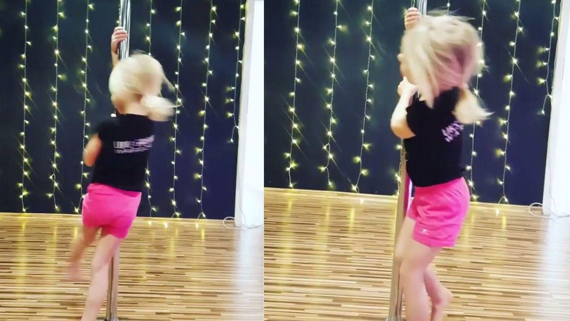 szkoła tańca pole dance