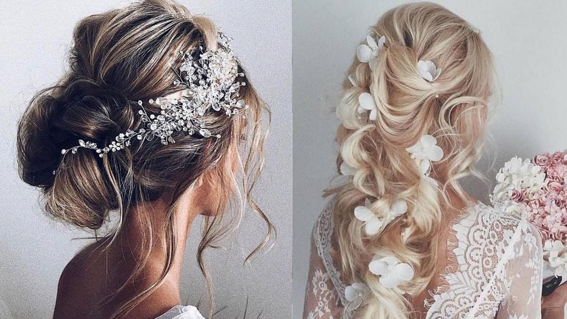 Co Założyć Na Włosy Zamiast Welonu ślubnego Papilot