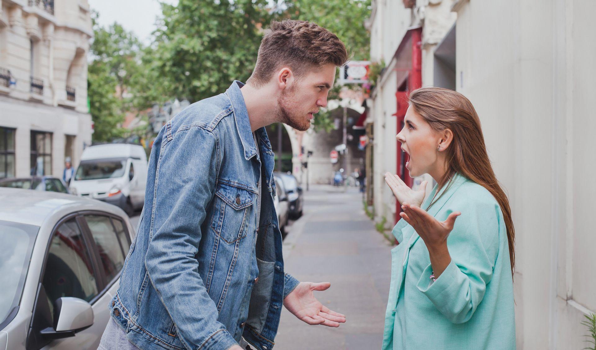 zachowania kobiet, których nie lubią mężczyźni