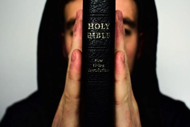 związek z wierzącym
