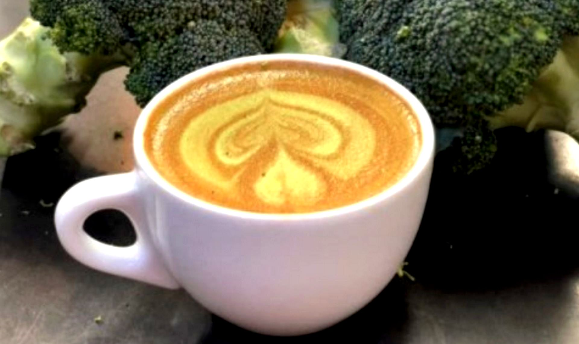 broccolatte