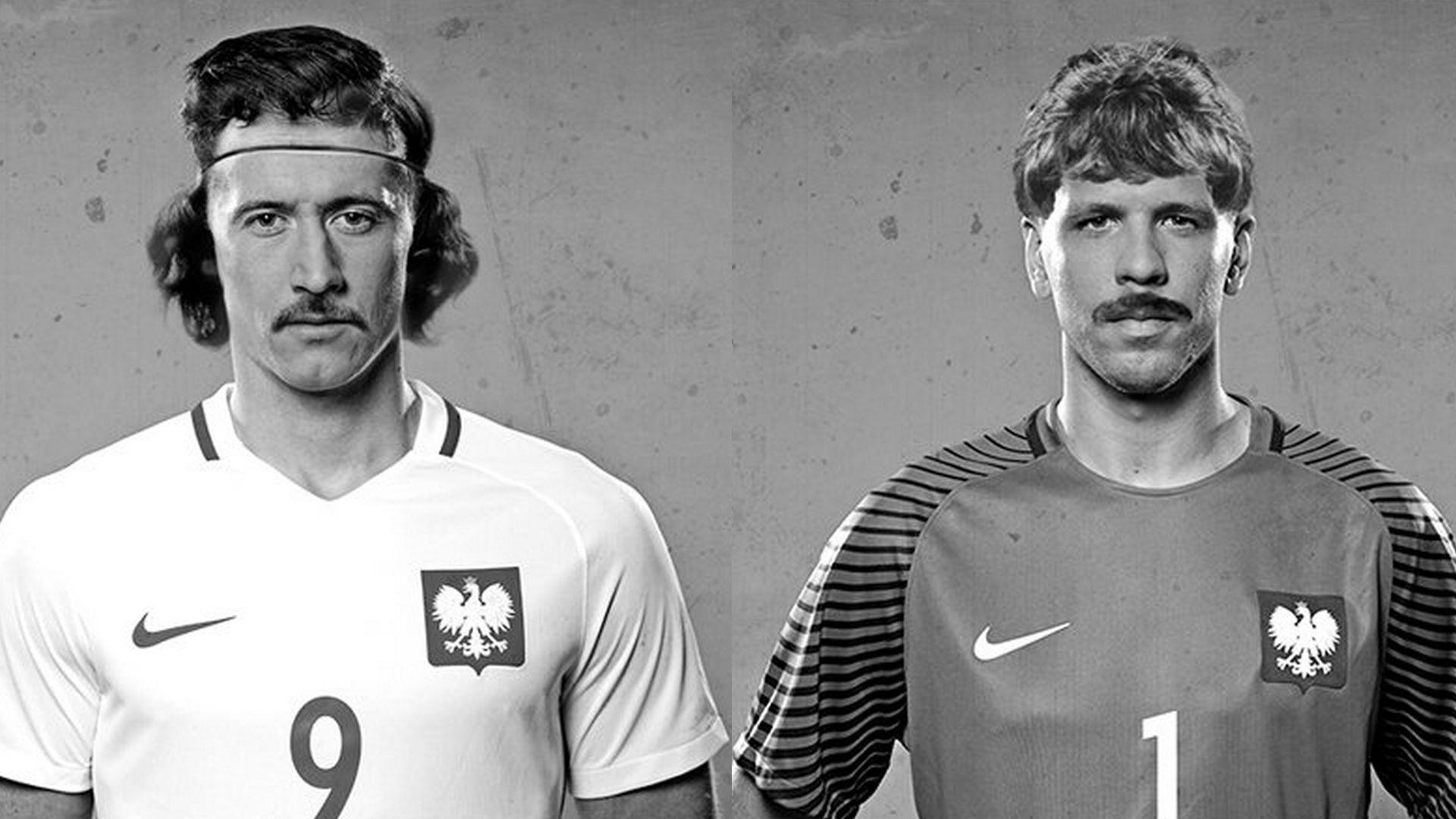 Lewandowski i Szczęsny