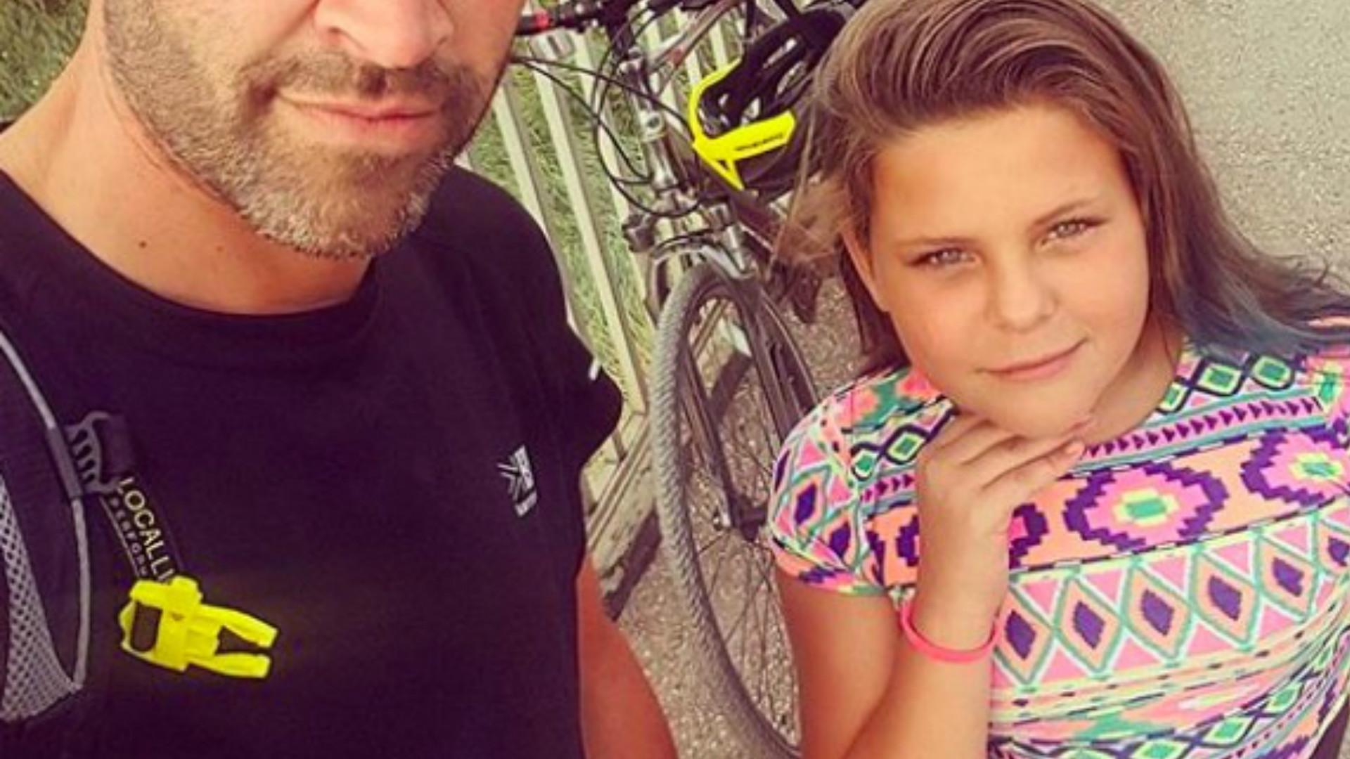 Darren Guile - najseksowniejszy tata na świecie