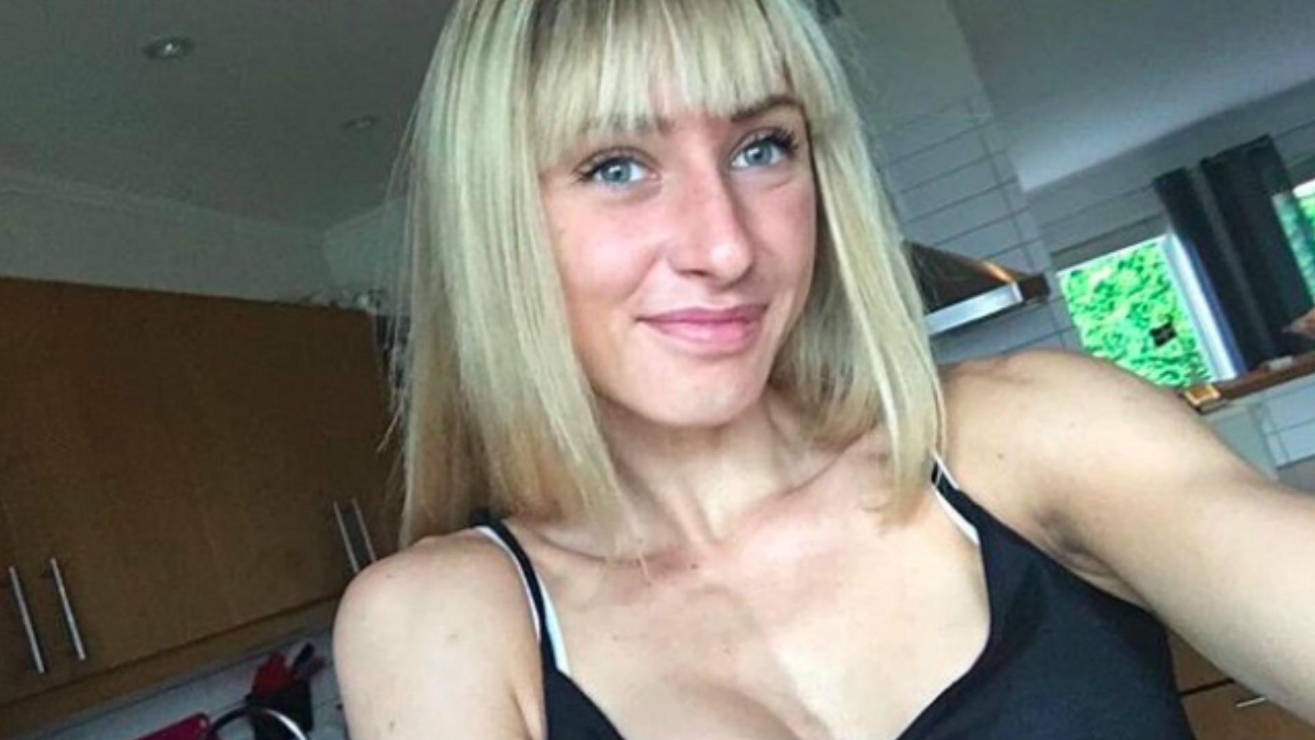 Amanda Kristiansen